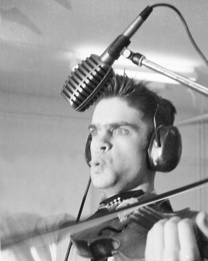 violinsession