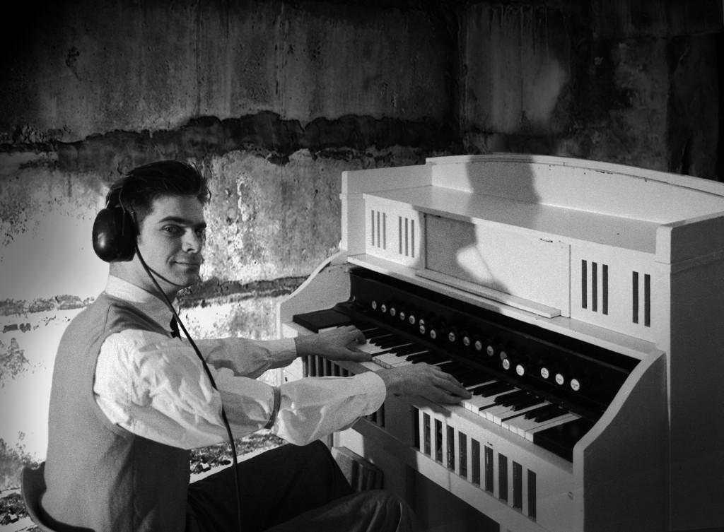 organ session